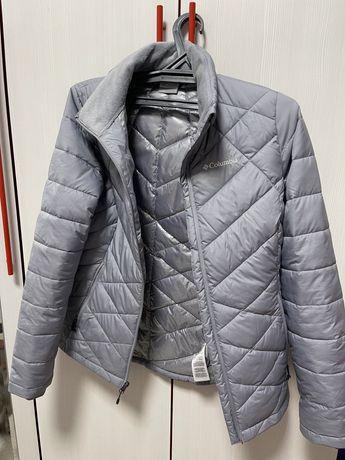 Куртка - оригинал Columbia
