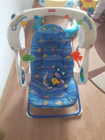Balansoar bebelusi