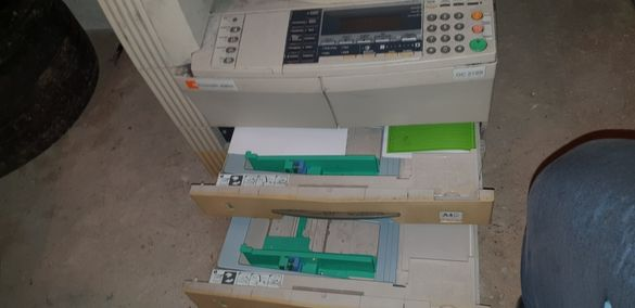 Принтер копир и скенер