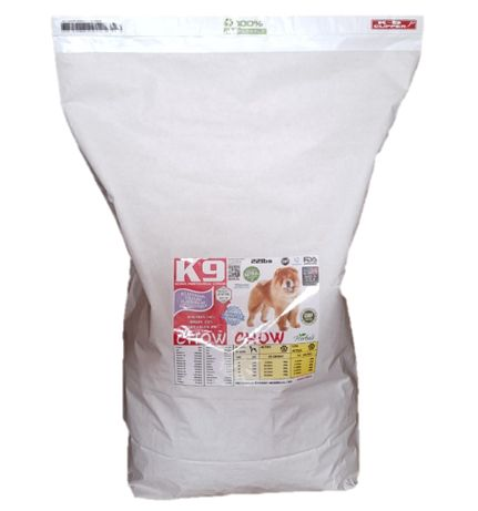 Храна за кучета K9 Chow Chow Made in USA