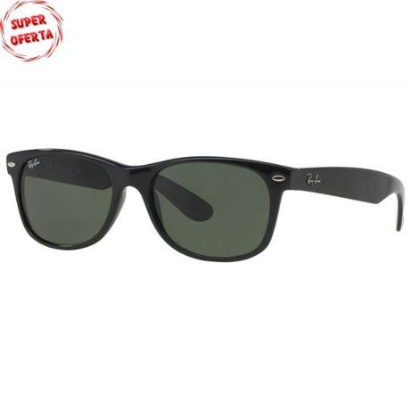 Ochelari de soare Ray-Ban RB2132 901 55/18 3N
