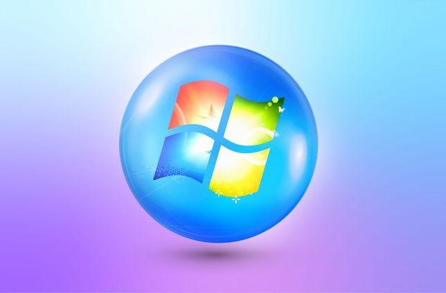 Repar pc-uri, instalez windows
