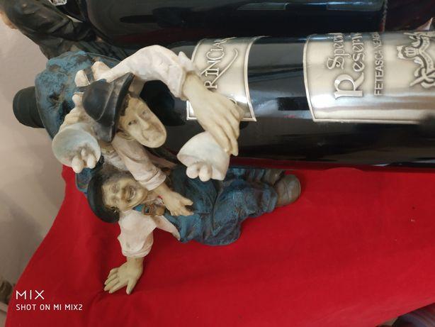 Suport sticlă vin magice
