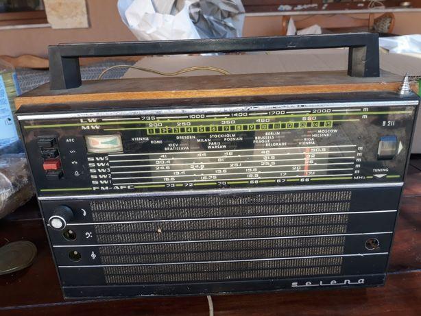 Radio rusesc selena