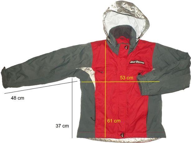 Geaca ski schi ANZI BESSON italieneasca membrana (dama M/L) cod-446177