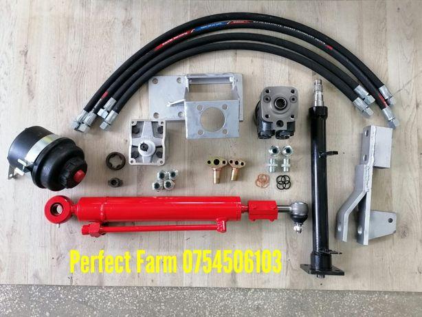 Servodirectie universala tractor , Servodirectie u445 dt fiat
