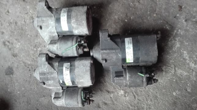 Electromotor , Renault Clio 3 , Twingo , 1,2 b cod : 8200369521 E