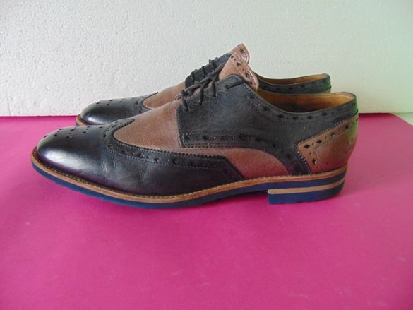 Melvin Hamilton номер 42 Оригинални мъжки обувки