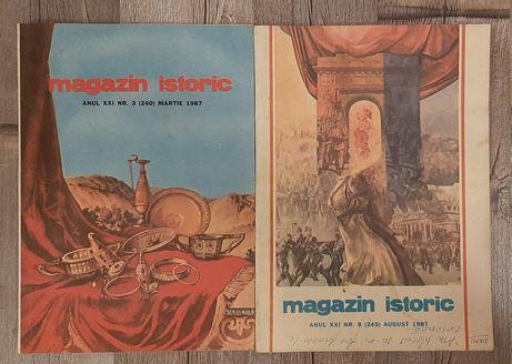 Magazin Istoric 1987