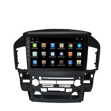 Navigatie Android LEXUS RX300 fabricat 1999 - 2003 GPS 2GB RAM 9'
