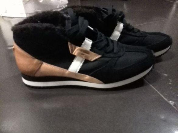Dolce & Gabbana нови спортни обувки