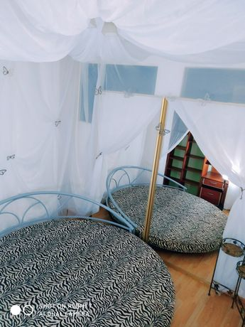2-х комнатная посуточно Иманова