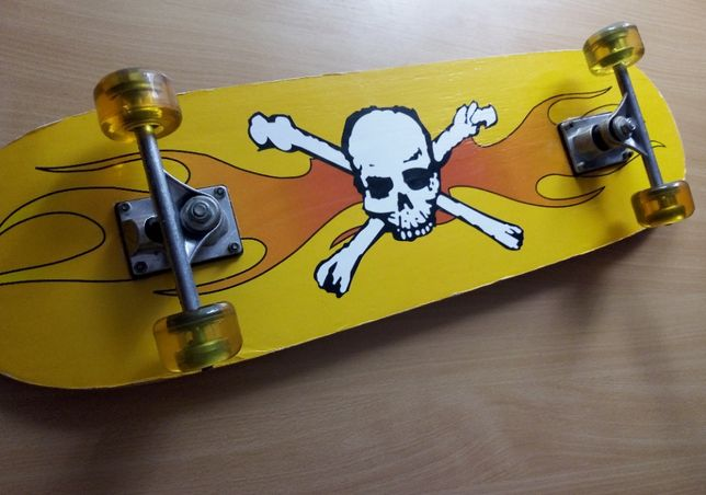 Skateboard (71 cm)