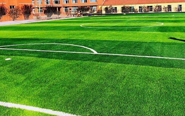 Искусственный газон Искусственная купит Зелёная трава спортивный газон