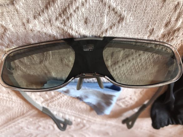 Активни 3D очила Sain Sonic Bravia 10M 144 HZ