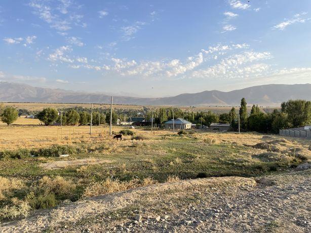 Жер сатылады 20 соттык Т.Рыскулов ауылы