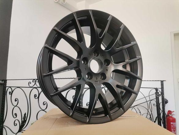 """18"""" Джанти БМВ CSL 5X120 BMW E46 E90 E91 F F30 F31 GT 4 F32 F36 F10"""