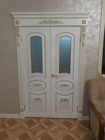 Услуги плотника: установка дверей, пол, ламинат, гипсокартон, линолиум