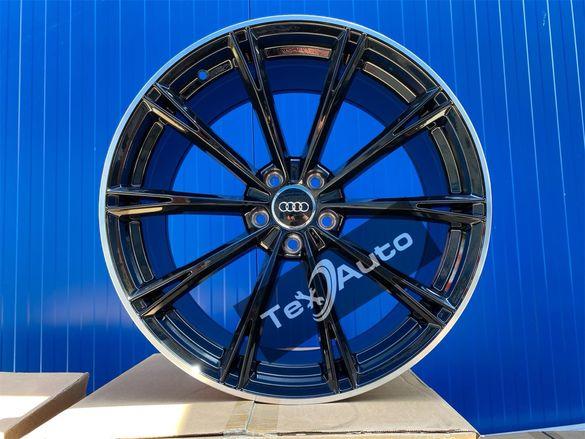 "20"" Джанти за AUDI ABT / AUDI ABT Sport Wheels"