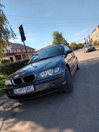 Bmw e46 320d 150cp Facelift