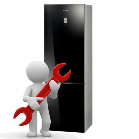Ремонт холодильников, морозильников, холодильных витрин