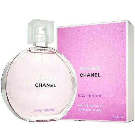 Chanel Chance Eau Tendre EDT 100мл