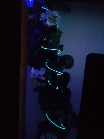 Lumina ambientală led