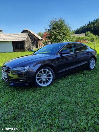 Audi A5,quattro,tapiterie alcantara!