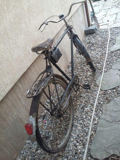 Bicicleta ucraina