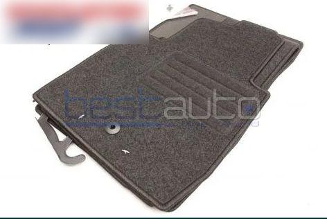 Мокетни стелки Petex за Mercedes R170 SLK / Мерцедес Р170 СЛК (1996-20
