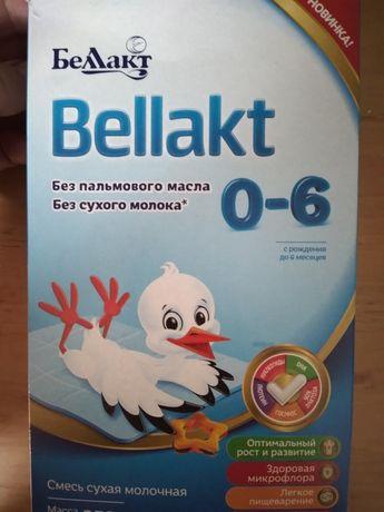 Продам смесь Bellakt