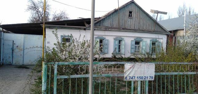 Дом в Жаркенте Алматинская область
