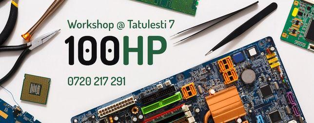 Service reparatii Laptop - Calculatoare - Mining - Console PS4, Xbox