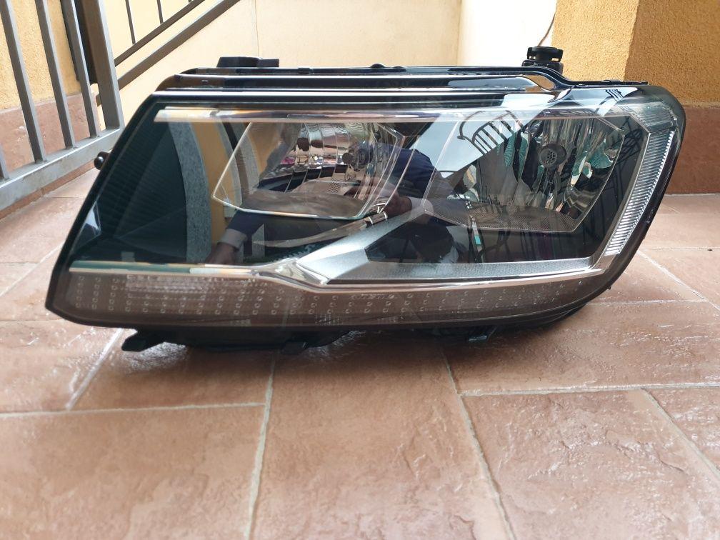 Faruri VW Tiguan