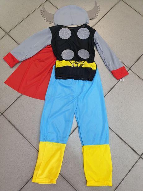 VAND costum THOR compleu supereroi serbare halloween COPII
