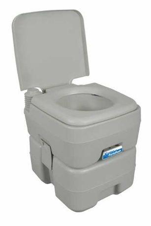 Химическа тоалетна Kampa Portaflush 20 - до 200 кг.