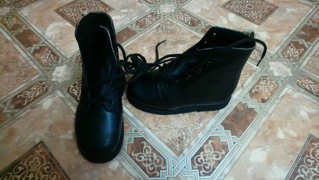 Ортопедический обувь