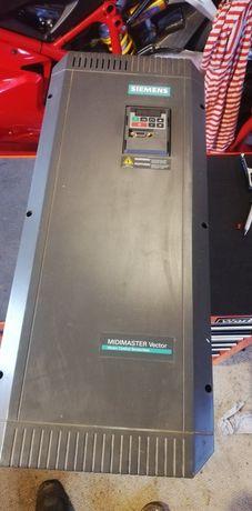 Convertizor frecventa Siemens midimaster Vector 30Kw
