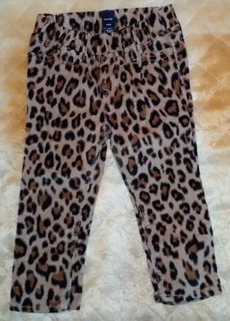 Тигрови Панталонки Момиче
