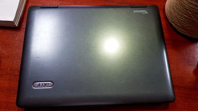 Vand laptop acer 5520 defect.