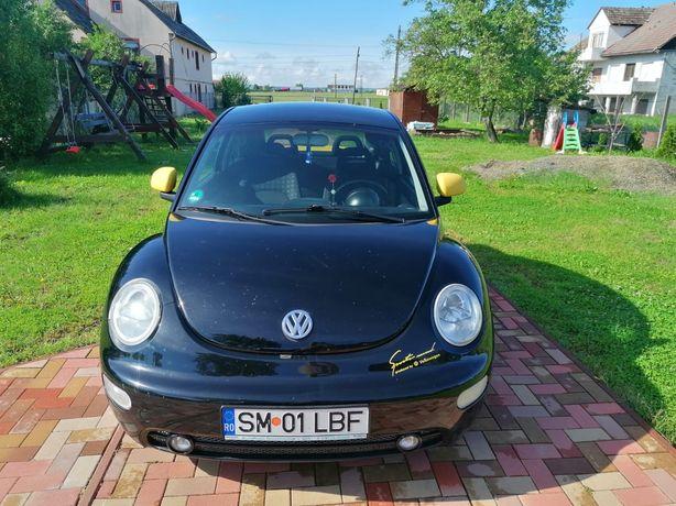 Volkswagen New Beetle 1,9 diesel