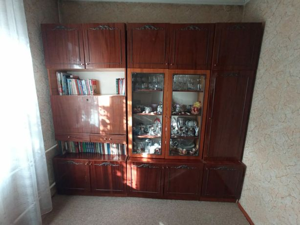 Стенка, мебель для гостиной