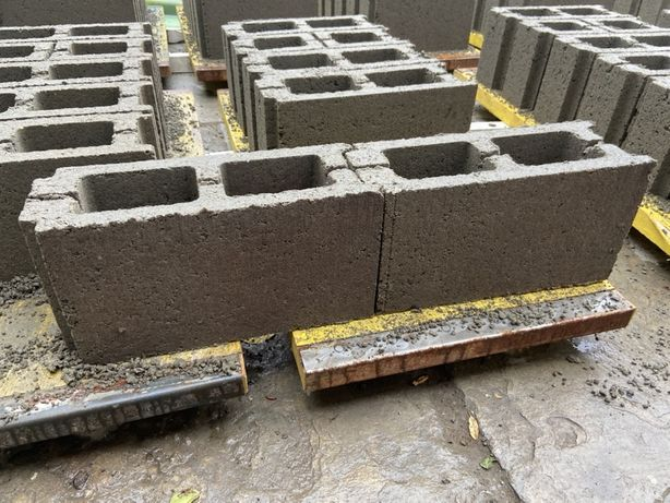 Bolțari beton