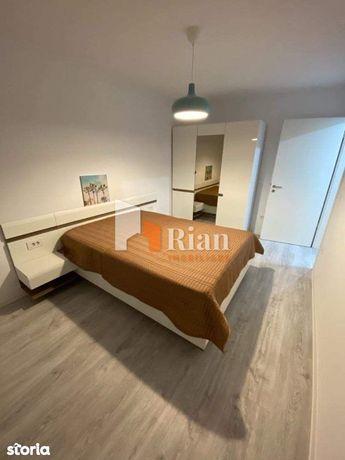 Apartament luminos cu 2 camere de inchiriat in Avantgarden Coresi.