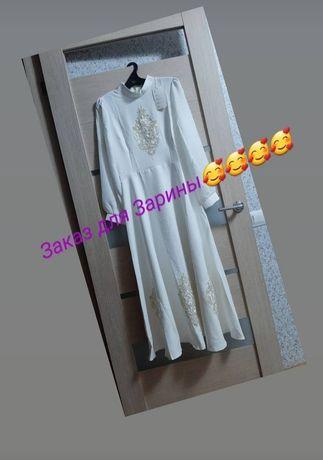 Продам платье 5000