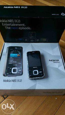 Nokia N 81 8GB