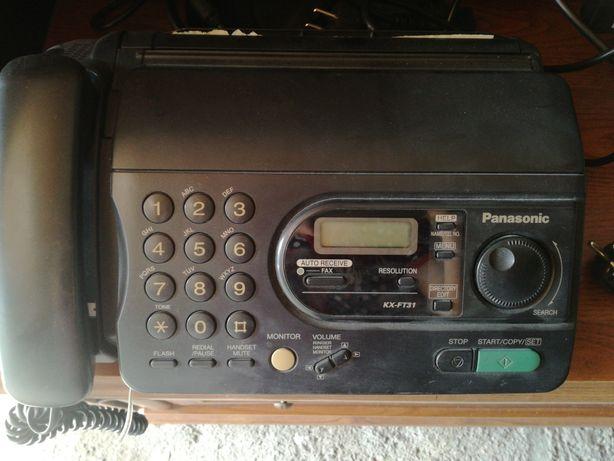 Телефон-факс-копир Panasonic
