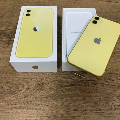 Iphone 11 64gb айфон 11 64гб