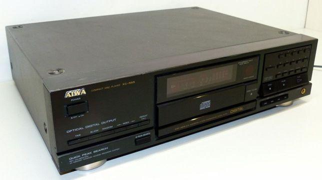 Vand cd Aiwa XC 555