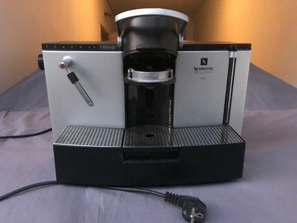 Кафе Машина nespresso